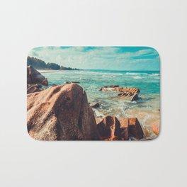 Beachscape Bath Mat