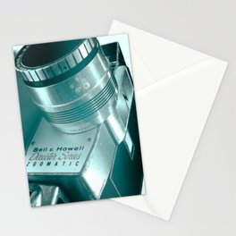 Bell & Howell Stationery Cards