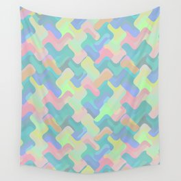 Complex Pressure Wall Tapestry