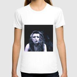 Uplifting haze T-shirt