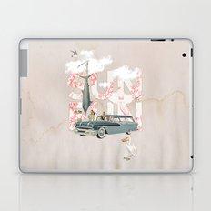 Sun Fun Laptop & iPad Skin