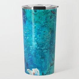 Joseph's Coat for The Ocean Environment Travel Mug