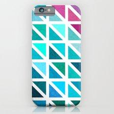 Triangles #7 iPhone 6s Slim Case