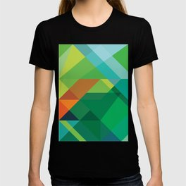 Minimal/Maximal 3 T-shirt