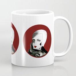 FEMALE_4 Coffee Mug