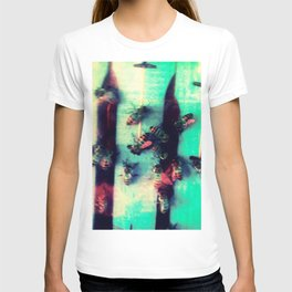 Bee Tripping Cali Style T-shirt