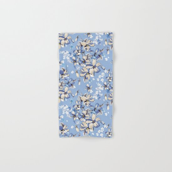 Spring is in the air #16 Hand & Bath Towel