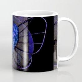 Elysium 2b by Kathy Morton Stanion Coffee Mug