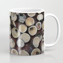 crazy coconuts Coffee Mug