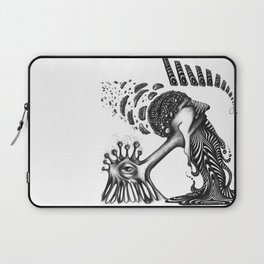 PSYKE Laptop Sleeve