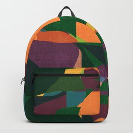 The Fruit Backpack