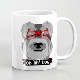 Oh My Dog Coffee Mug