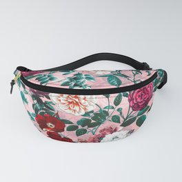 Summer Botanical Garden X Fanny Pack