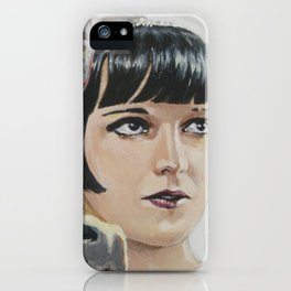 Pandora's Ox iPhone Case