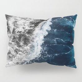 Dichotomy Pillow Sham