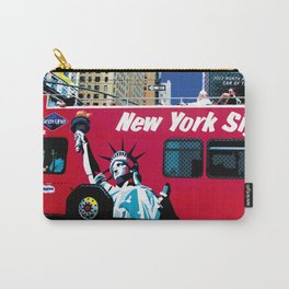 NYC #2 Carry-All Pouch
