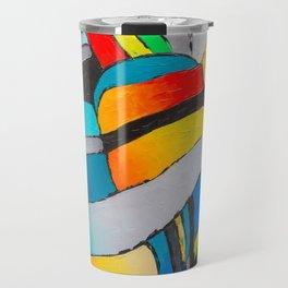 COLOR FANTASY 3 Travel Mug