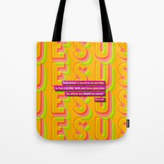 No Other Name Tote Bag