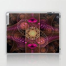 Abstract  Fractal 136    Laptop & iPad Skin