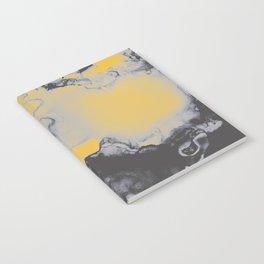 Lellow Notebook