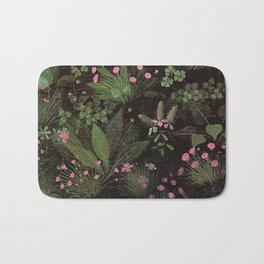 El Trifolium del fraile Bath Mat