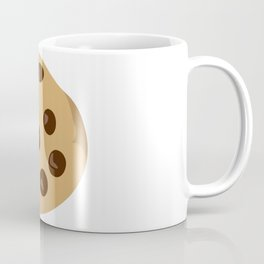 Yummy Chocolate Chip Cookie Coffee Mug