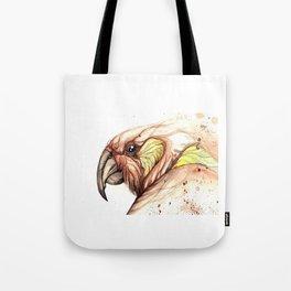 Cheeky Kea Tote Bag