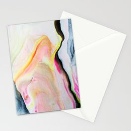 Marbled One Stationery Cards