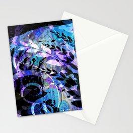 La Primavera Notte Stationery Cards