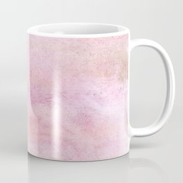 Gentle pink Coffee Mug