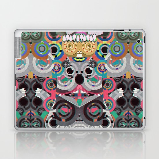 KiNG KoALA Laptop & iPad Skin