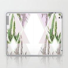 Sansevieria Laptop & iPad Skin