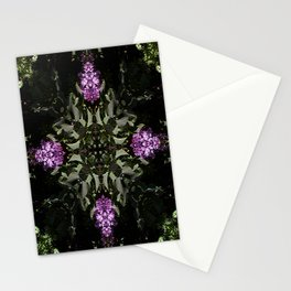 Lilacs for the Celts... Stationery Cards