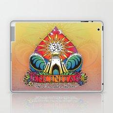 No Place Like it Laptop & iPad Skin