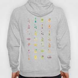 Mad Science Hoody