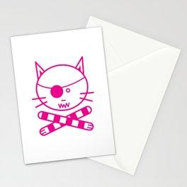 Tuna Ramekins Stationery Cards