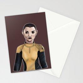 NegaSonicTeenageWarhead Stationery Cards