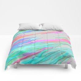 Velvet Tide Comforters