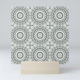 Kaleidoscope 2 Mini Art Print