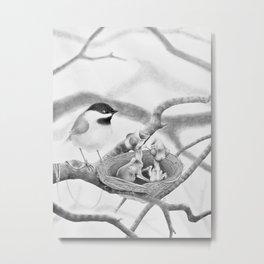 Babies Metal Print