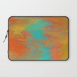 The Aqua River Laptop Sleeve