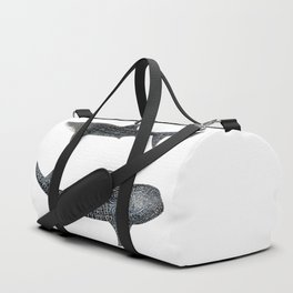 Whale sharks Duffle Bag