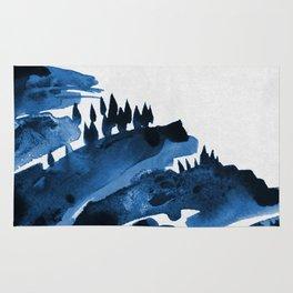 Blue Hills Rug