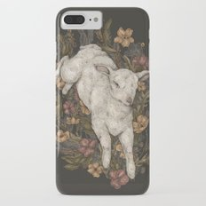 Lamb iPhone 7 Plus Slim Case