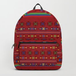 Mexican Mood Backpack
