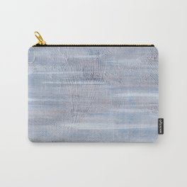 White view and movement Carry-All Pouch