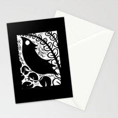 Doodlebird Print Stationery Cards