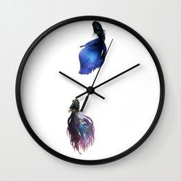 Betta No.3 Wall Clock