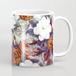 Floral Wonder #society6 #decor #buyart #holidays Coffee Mug