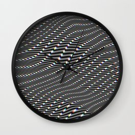 domain Wall Clock